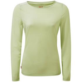 Craghoppers NosiLife Erin II Longsleeve Shirt Dames, groen